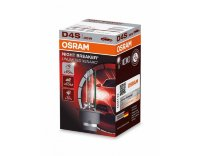 Автолампа OSRAM D4S 12V 35W P32d-5+70% Xenarc Night Breaker Unlimited 4350K