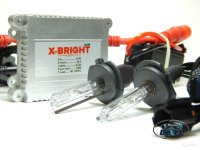 Блок розжига X-BRIGHT SLIM 35W 9-16 DC